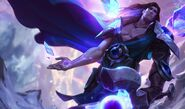 Taric The Shield of Valoran