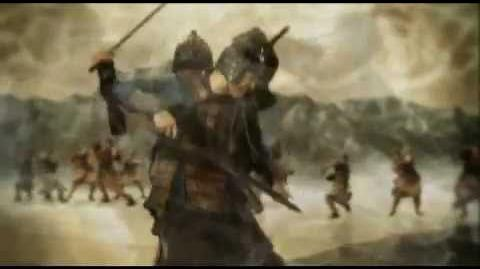 The Art of War by Sun Tzu, music by Sabaton