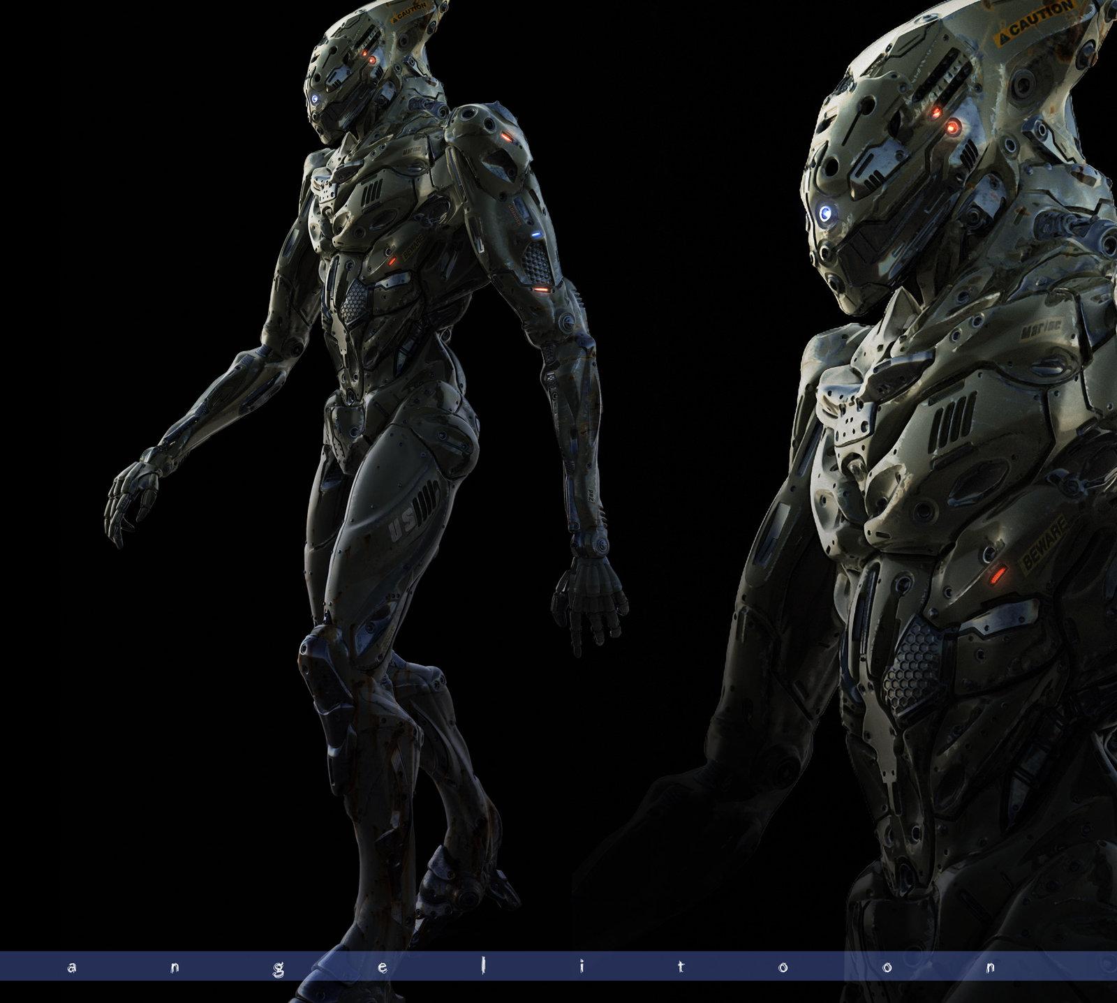 image combat droidjpg superpower wiki fandom