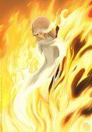 Genryūsai fire armor