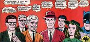 Mystery Analysts of Gotham City (DC Comics)