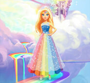 Rainbow Cove Barbie