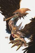 Katar-Hol (DC Comics) Nth Metal Armor