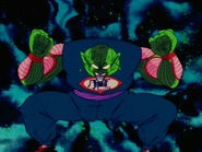 King Piccolo Full Power