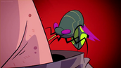 Oozesquito