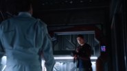 Ray Palmer confronts Eobard Thawne