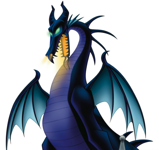 File:Dragon Maleficent.png