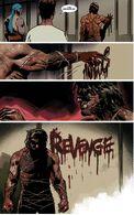 Inner Beast by Wolverine