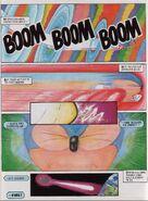 Sonic Sound Barrier