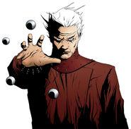 X-men-magneto mid