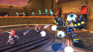 EyeBrawl Screenshot