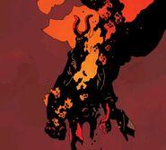 Hellboy Ascended