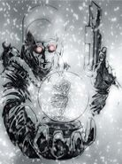 Mr. Freeze