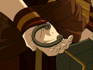 Toph bracelet (Avatar Last Airbender)