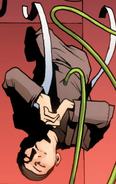 Zero G. Priestly (Legion Personality) (Earth-616) from X-Men Legacy Vol 2 16 0001