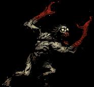 Ghoul Darkest Dungeon