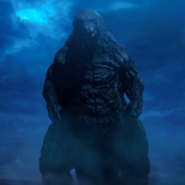 Godzilla Earth infobox