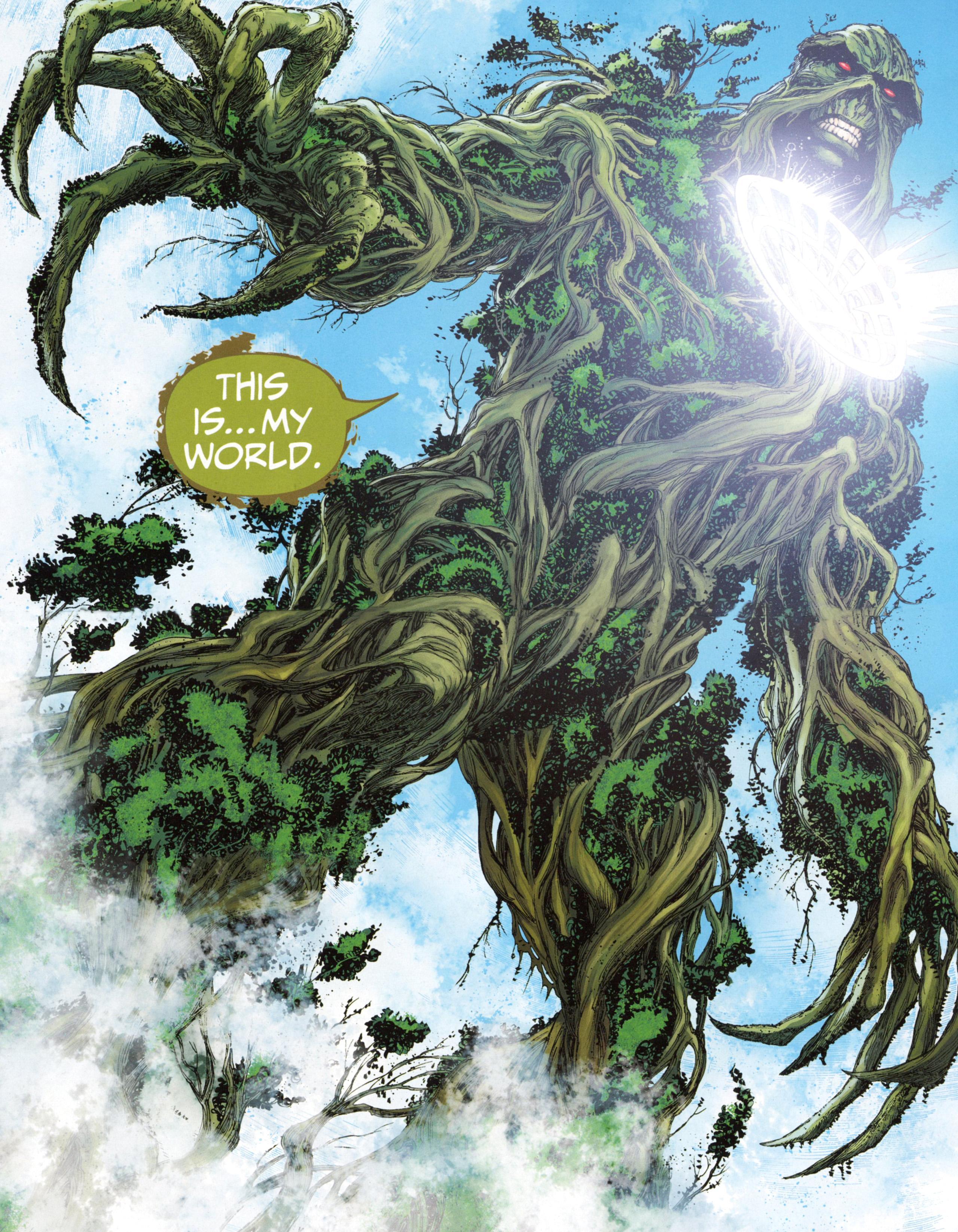 Nature Manipulation | Superpower Wiki | FANDOM powered by Wikia