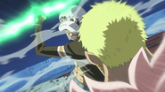 Trafalgar Law (One Piece) Gamma Knife