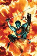 X-Men - Manifest Destiny Nightcrawler Vol 1 1 Textless