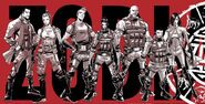 Zodiac Warriors (The Zodiac Legacy)