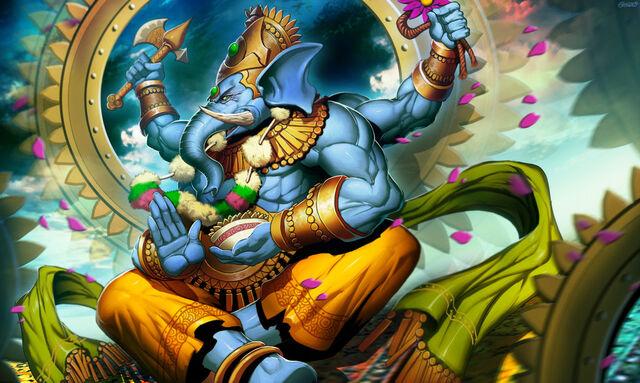File:Ganesha=Deity.jpg