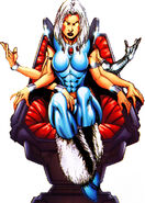 Marvel Comics Rita Wayword
