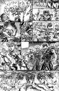 Musō Tensei (Kenshiro) manga