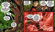 Superboy TTK Scan