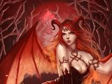 Succubus Physiology