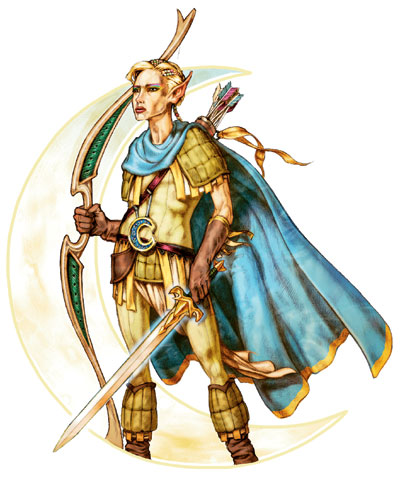 Transcendent Elf Physiology | Superpower Wiki | FANDOM