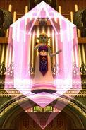 Crystal Trap Zelda