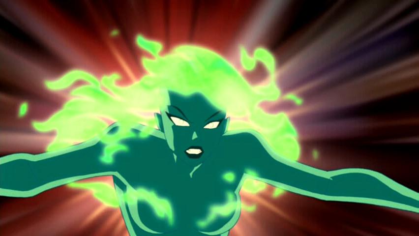 Green Fire Manipulation | Superpower Wiki | FANDOM powered ...