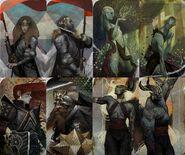 Inquisitor cards