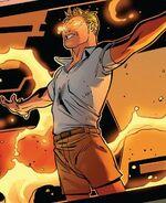 Rusty Collins (Earth-1610) from Ultimate Comics X Men Vol 1 10 001