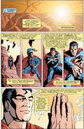 Superman using Torquasm-Rao and Torquasm-Vo
