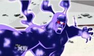 Wonder Man animated