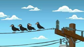Family Guy - Natural Selection