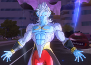 Mira in his Final Form (Dragon Ball Xenoverse 2)