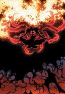 The Void Marvel Comics