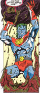 Captain Planet Empowered