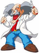Dr. Wily (Mega Man)