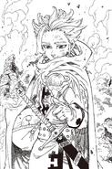 Natsu no Taizai - Arthur Pendragon