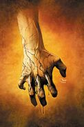 Wolverine Origin Vol 1 2 Textless