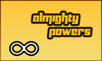 Almightypowers button