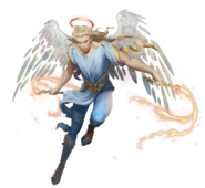 Angel (Creature Quest)