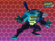 Dark Leo (Teenage Mutant Ninja Turtles)