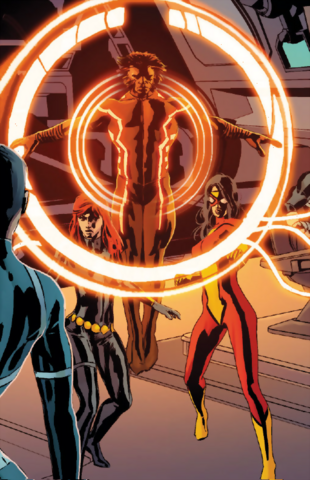 File:Eden Fesi (Earth-616) from New Avengers Vol 3 28 001.png