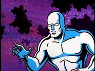 Silver Surfer Animated Series