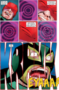 Weakness Detection by Daredevil
